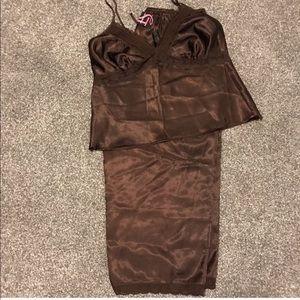 🌜{New} Capri Pajama Set, Large (12/14)🌜